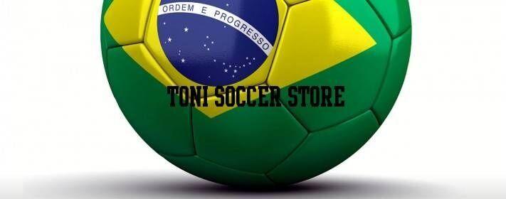 Toni Soccer Store