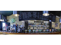 Experienced Full/Part time Bartenders-Craft Beer Pub Stoke Newington