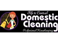Experienced Domestic Cleaners Required in Bathgate, Livingston, Broxburn & Linlithgow Areas