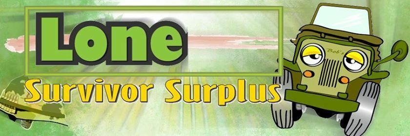 Lone survivor surplus