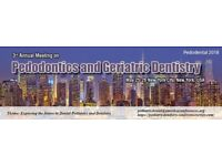 3rd Annual Meeting on Pedodontics and Geriatric Dentistry