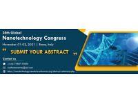 Global Nanotechnology Congress