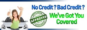 AUTO LOAN FOR EVERY CREDIT SITUATION GET APPROVED !