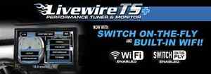SCT LiveWire TS+ Performance Programmer And Monitor Kingston Kingston Area image 3