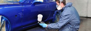 AUTOBODY SERVICES - RUST PROOF ,BODY WORK, PAINT