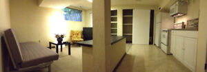 Room close to Southgate Mall! Furnished and semi-furnished