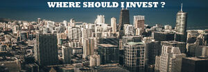 GROW WEALTH IN REAL ESTATE
