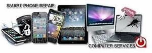 Affordable Cell Phone/Laptop Repair