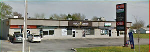 *Fully Equipped* Former M&M Meat Shop For LEASE