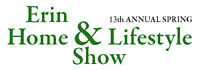 VENDORS WANTED -- ERIN HOME & LIFESTYLE SHOW