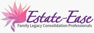 Estate & Residential Downsizing, Clearing & Liquidation Services