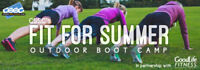 Fit for Summer - Calgary Sport & Social Club (CSSC)
