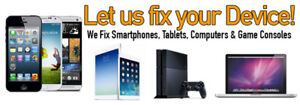 Laptop and Cellphone - repair & accessories - business for sale