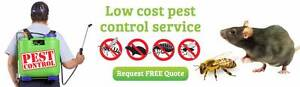 !PEST CONTROL!!!WE KILL ALL BED BUGS ANTS SPIDERS AND ROACHES!! Ryde Ryde Area Preview