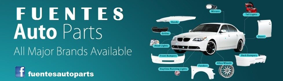 Fuentes Auto Parts