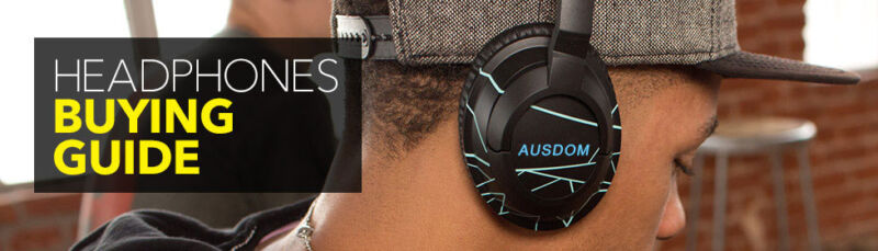 Click the above picture to buy a great AUSDOM headphones from lp_zone