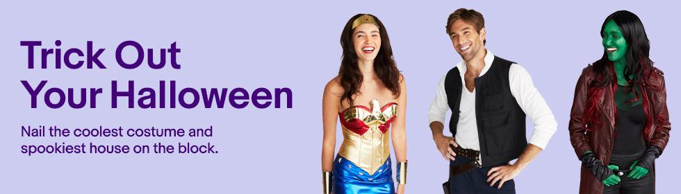 Online Halloween Store - Costumes, Decorations & More | eBay