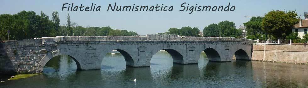 Filatelia e Numismatica Sigismondo