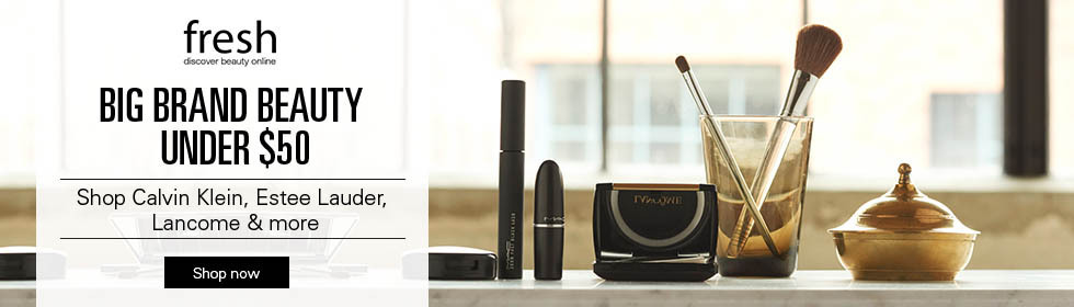 Click here to visit big brand beauty under $50