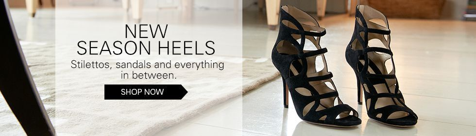 Click here to visit New Season Heels