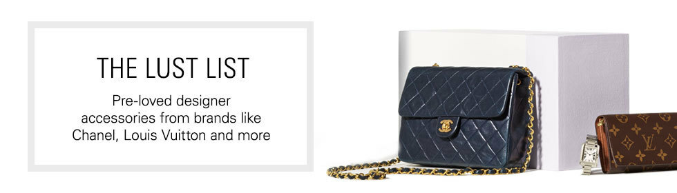 Click here to visit the lust list
