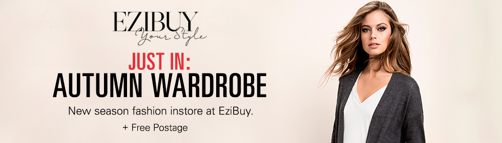 Click here to visit EziBuy Autumn Fashion