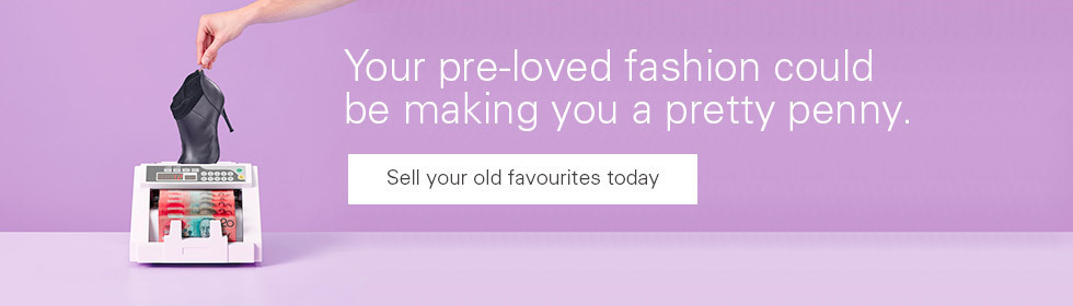 Sell your old favourites today