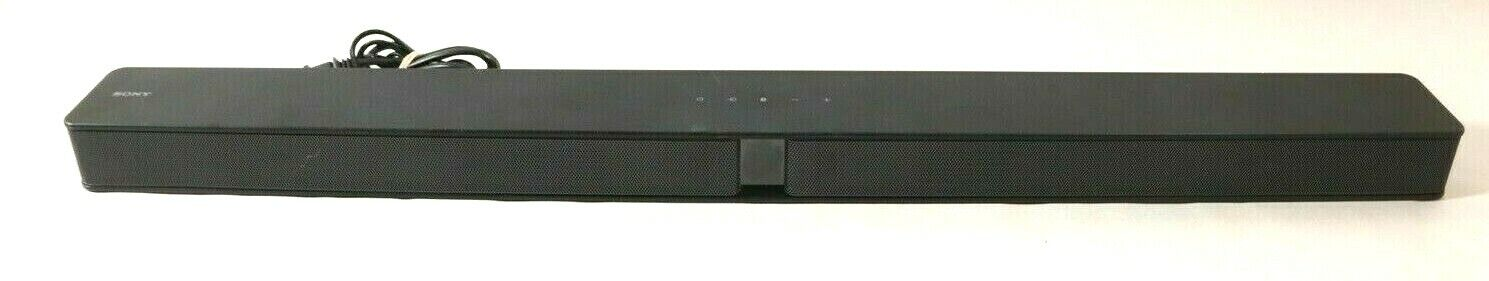 Sony SA-CT290 Sound Bar ONLY Black USED☝
