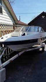 Great clean boat for sale