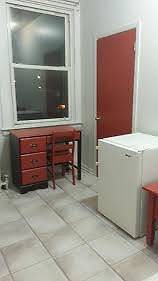 All Inclusive, Newly renovated, furnished room for rent $460/m