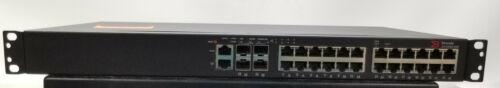 Brocade ICX6450-24P 24-Port PoE+ Enterprise-Class Stackable Switch