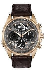 Calibre 2100 Chronograph Men's Watch AV0063-01H