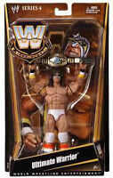 Ultimate Warrior Action Figure Collectible