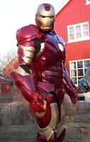 Bring Superheroes to your event for an affordable price