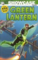Showcase Green Lantern vol. 1 à 3 (Bande dessinée; BD)
