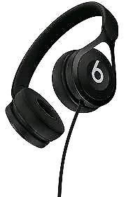 Beats by Dr. Dre EP On- Ear Sound Isolating Headphones with Mic