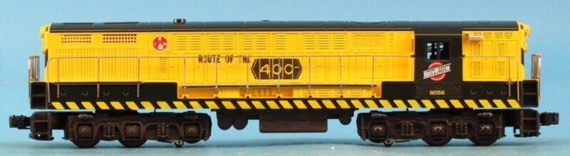 Lionel O Gauge Chicago & North Western #400 FM Trainmaster Engine #6-8056U