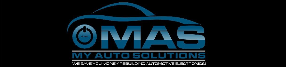 MAS - My Auto Solutions