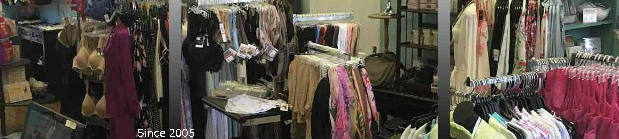 Intimate Apparel Shop
