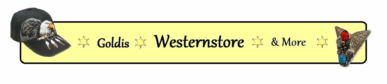 Goldis Westernstore
