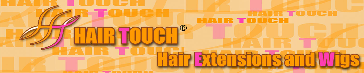 Hair Touch Hair Extensions and Wigs