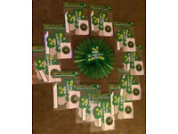 ST. PATRICKS DAY EVENT DECORATIONS - JOBLOT - St. Paddy party pub club decor celebration theme NEW