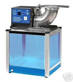 Paragon Artic Blast Sno Snow Cone Machine Maker 6133310