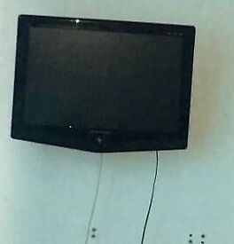 19inch flatscreen tv