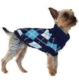 Dog Jumpers Pet Fashion Clothing Ebay