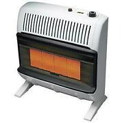 Vent Free Propane Heater