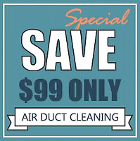 WHOLE HOUSE DUCT CLEANING JUST IN $99 CALL NOW: 647-491-9699