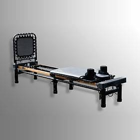 Aero pilates xp610 - BRAND NEW IN BOX!! with stand,rebounder, DVD Riverton Canning Area Preview
