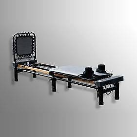 NEW Aero Pilates XP610 - comes with stand, rebounder, manual, CD