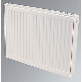 Single Radiator 600mm x 600mm